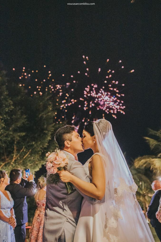 Casamento - Calabelle + Hely