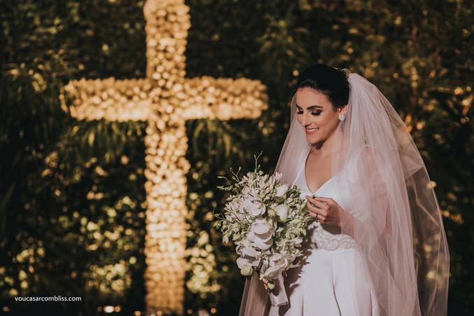 Casamento - Roberta + Hilton