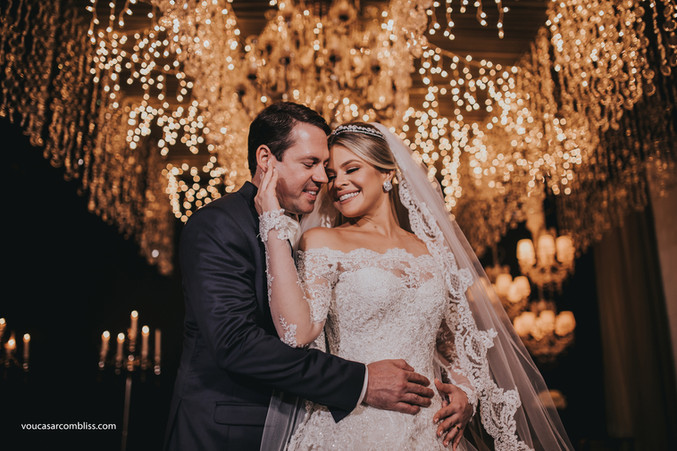 Casamento - Fernanda + Matheus