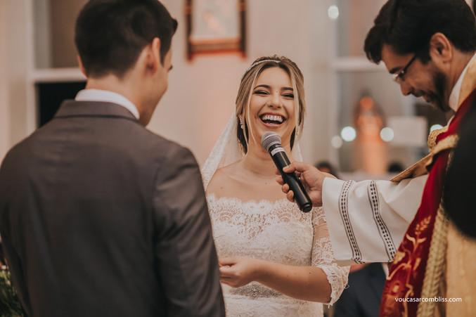 Casamento - Raissa + Junior