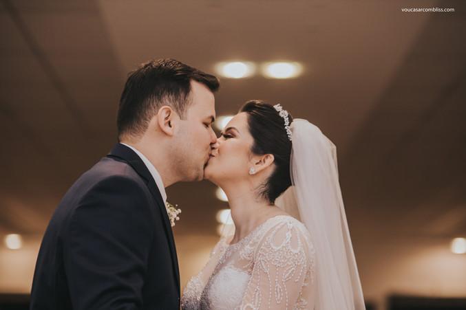 Casamento - Vanessa + Pedro