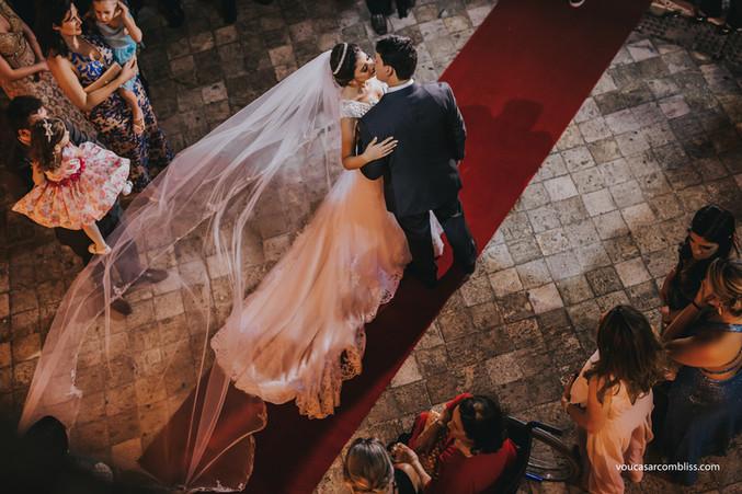 Casamento - Isabel + Isaac
