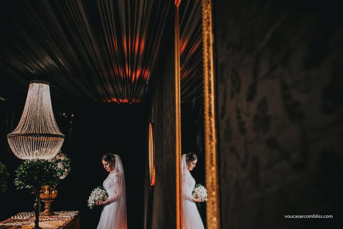 Casamento - Clarissa + Diego