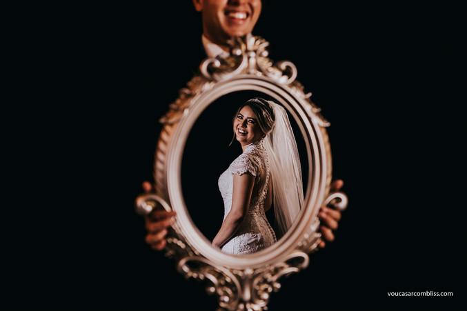 Casamento - Regina + Caike