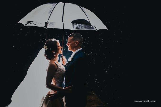 Casamento - Amanda e João Paulo