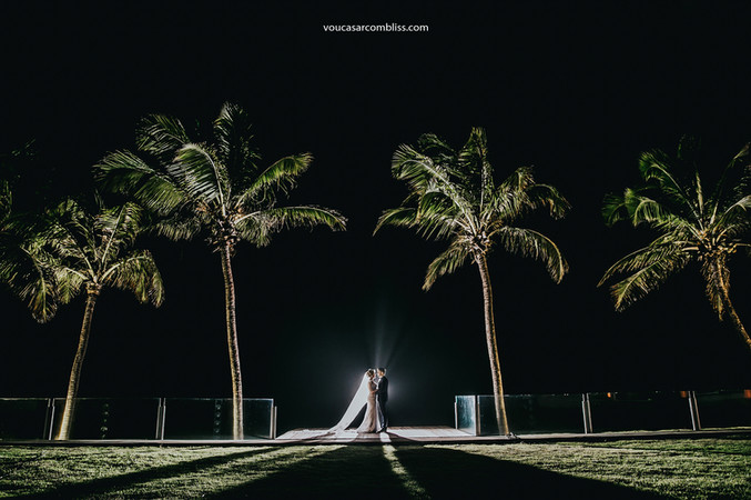 Casamento - Alanni + Everton