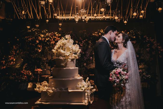 Casamento - Eduarda + Rodrigo
