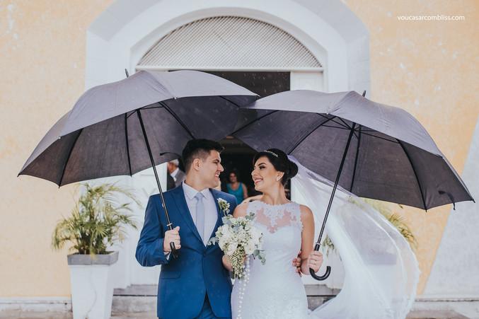 Casamento - Rafa + Ícaro