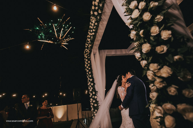Casamento - Jéssica + Raphael