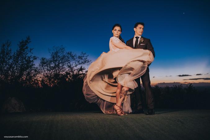 Casamento - Katya + Rodrigo