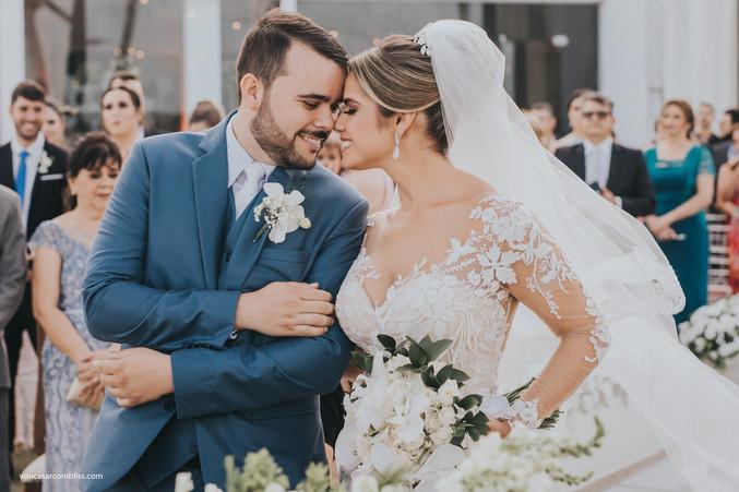 Casamento - Clarissa + Marcel