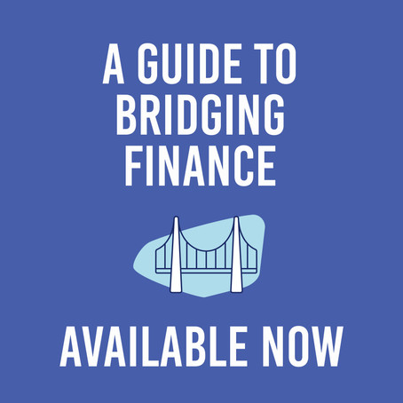 Our new Bridging Guide
