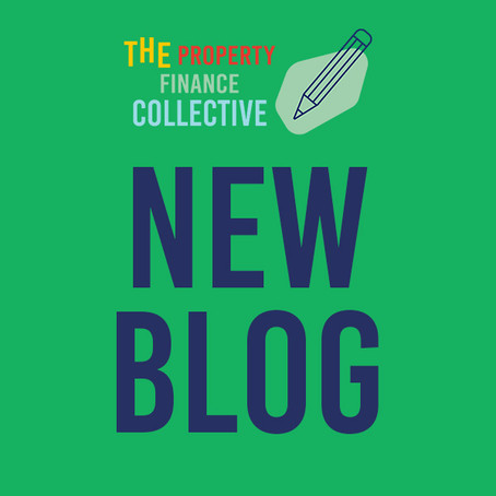 The Property Finance Collective Blog