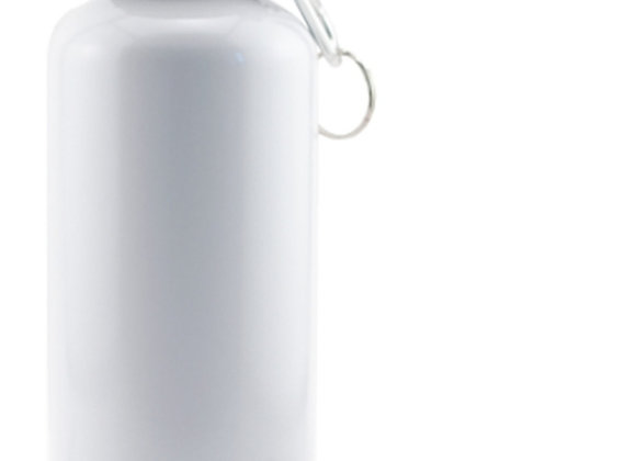 Water Bottle with Two Lids