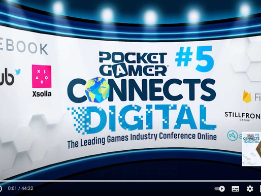 Will 2021 see another boom in game investments? - Pocket Gamer 2021 panel