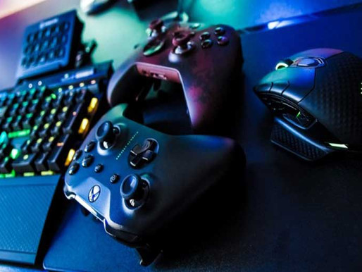How covid-19 has taken gaming and e-Sports to the next level