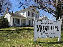Portage County Museum Historical Society