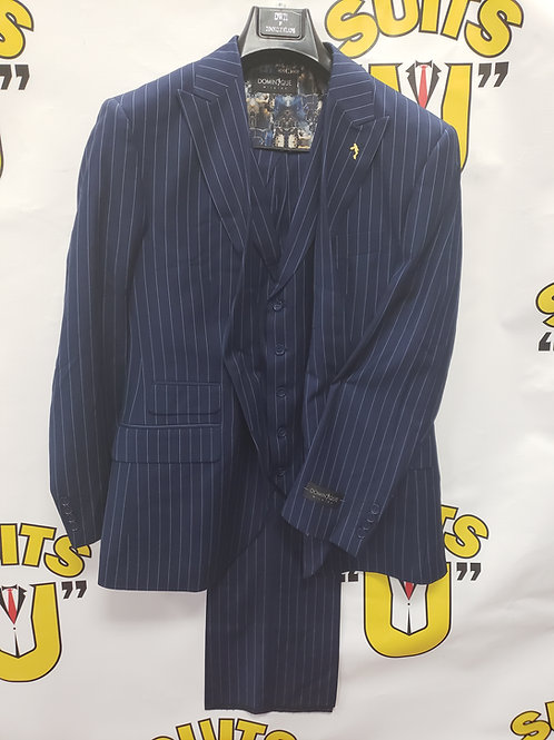 Dominique Wilkins Suits