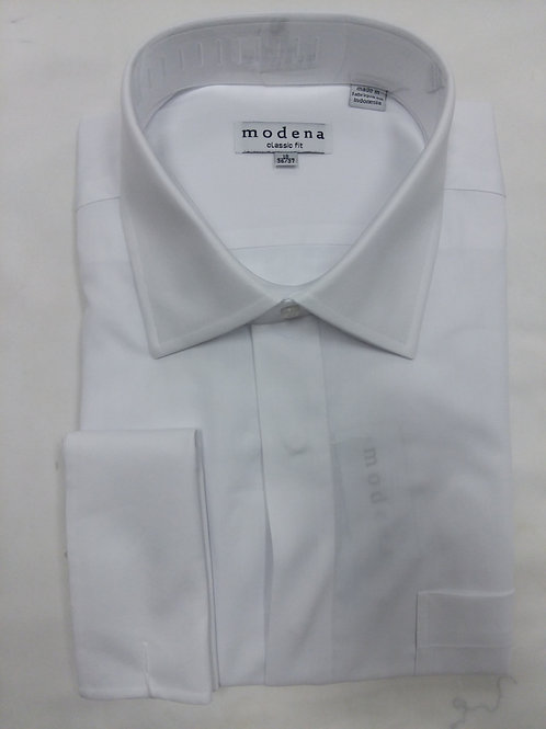 Modena Classic Fit French Dress Shirt