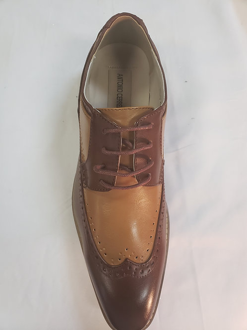Antonio Cerrelli Men's Dress Shoes