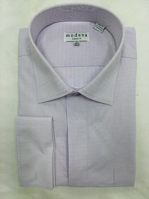 Modena Classic Fit French Dress Shirt