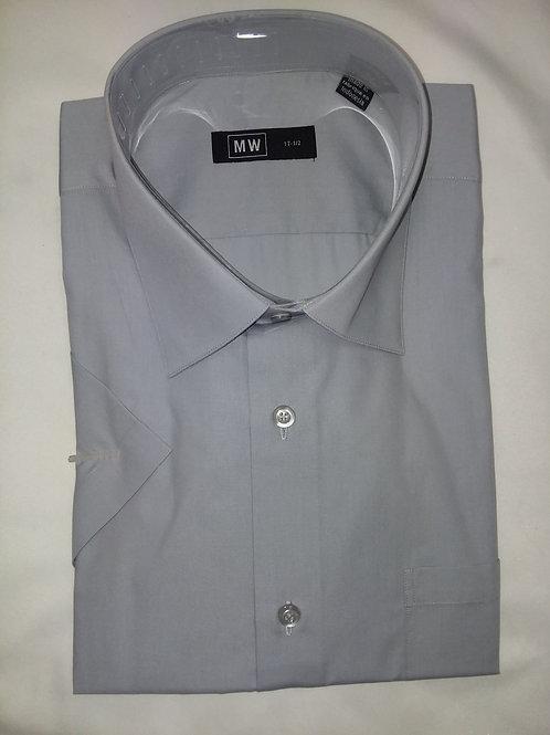 Short Sleeve Dress Shirt