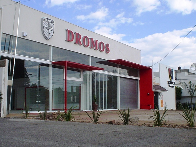 Autoboutique Dromos