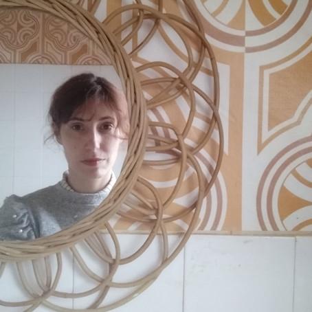 Le miroir (version 2020)