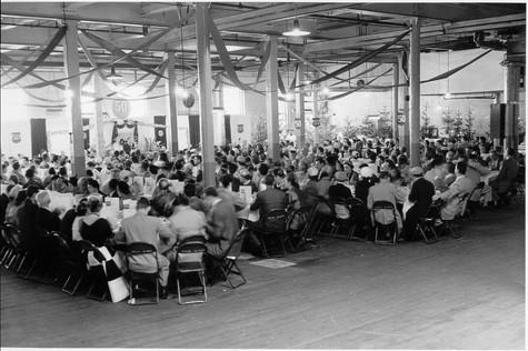 soirée 50 ans de La Rolland 1954  S6-21-
