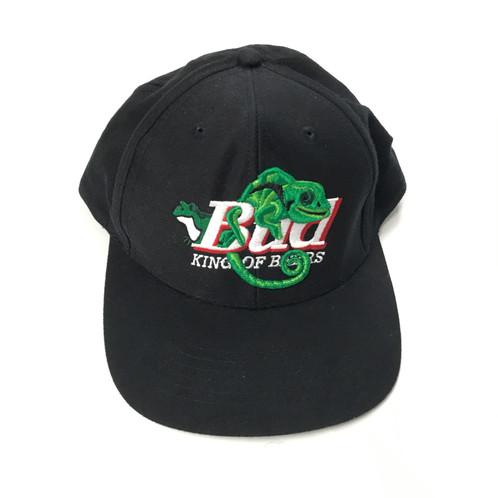 921ae3967ca86 Vintage Budweiser snapback