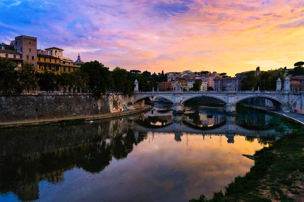 S - Roma