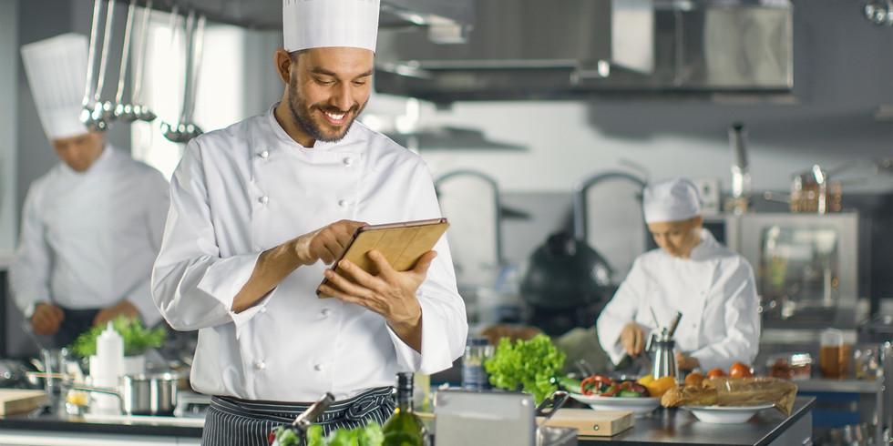 Kraków - Zarządzanie wynikiem w gastronomii hotelowej
