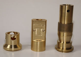 Brass poduct example