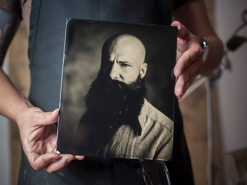 HUMID COLLODION