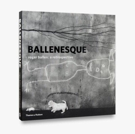 Ballenesque. Roger Ballen: A Retrospective