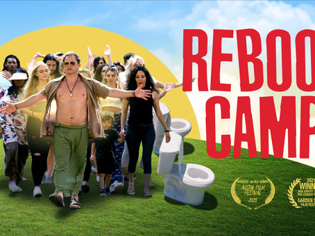 Reboot Camp is available on these platforms.