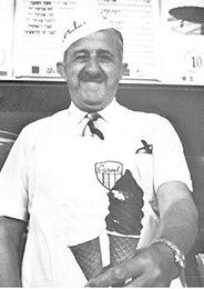 Tom Carvel, Carvel History, Carvel East Meadow