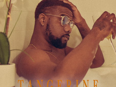 """Tangerine"" Added to Several Editorial Playlists!"