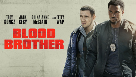 Blood Brother (Film)