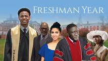 Freshman Year (Film)