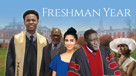 Freshman Year (Film)