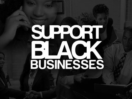 5 Black-Owned Businesses to Support Today