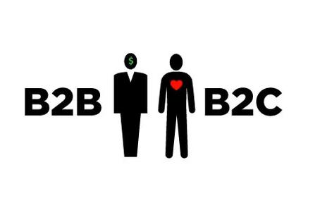 Seu negócio é B2B ou B2C?
