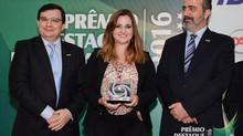 Djuh Cosméticos ganha prêmio na 18ª edição do PDE.