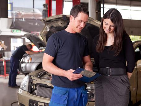 Presença Feminina no Setor Automotivo: lutando contra as diferenças