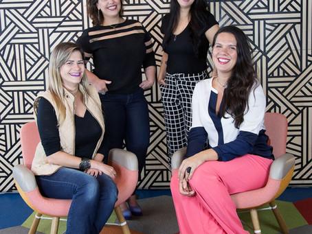 B2Mamy abre espaço de conexão para mães empreendedoras