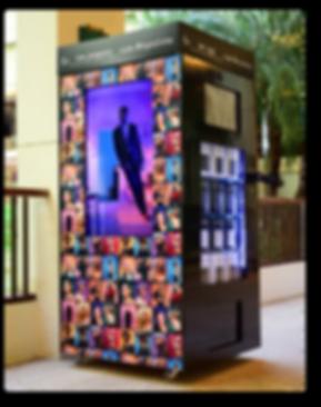 maquina vending machine