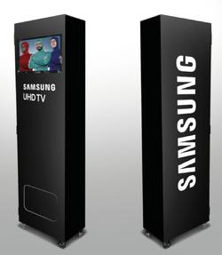 vending machine samsung