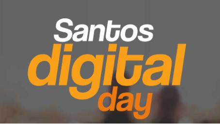 Santos Digital Day abordará tendências em marketing digital e empreendedorismo - Palestra com Dani J