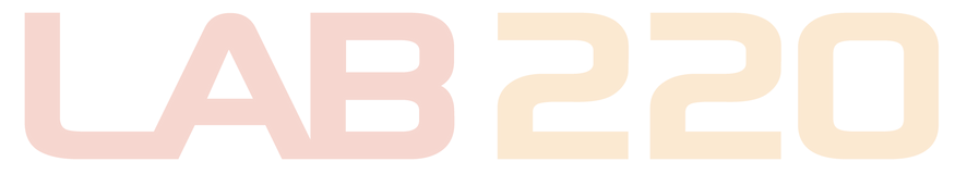 logo lab220